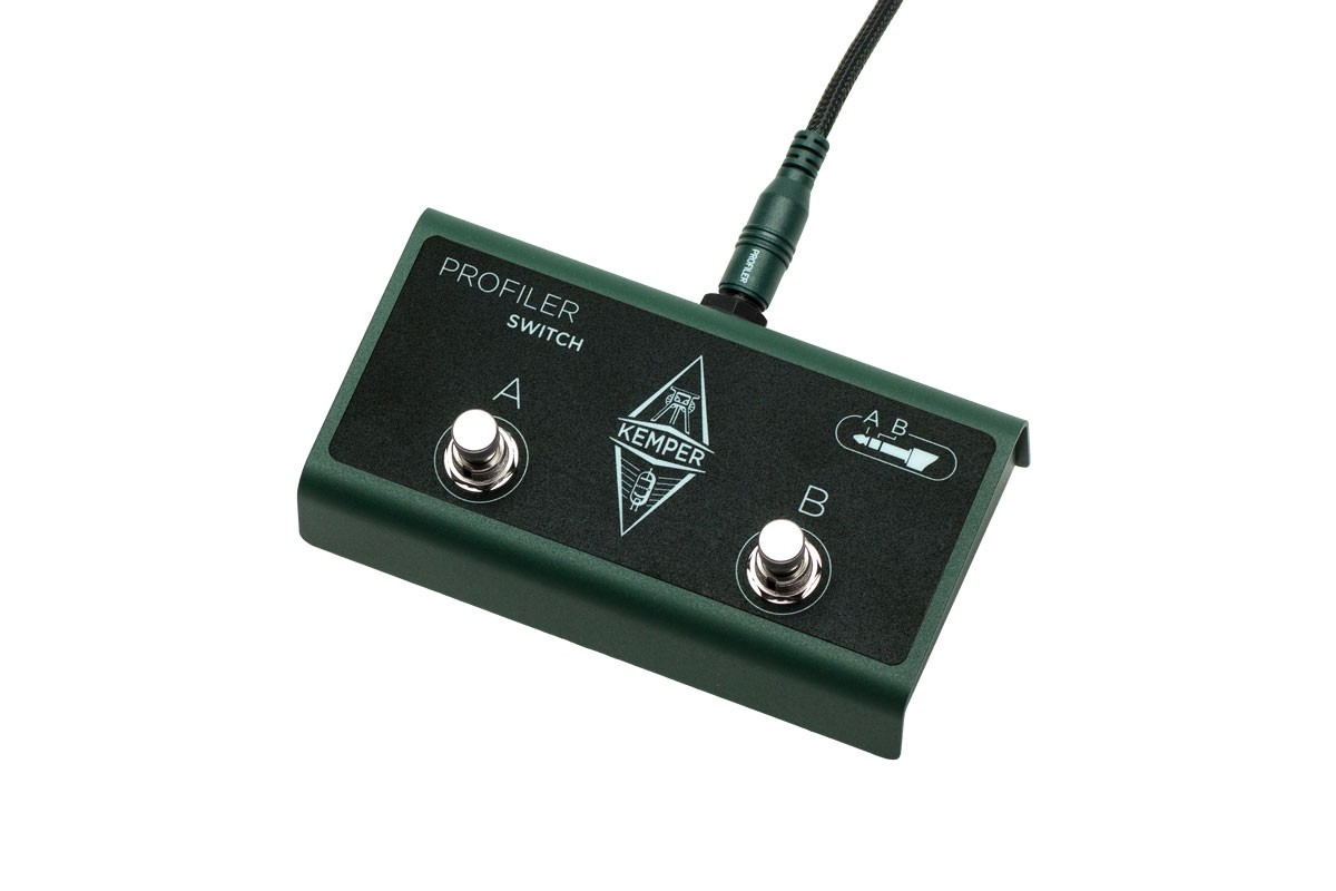 Profiler Switch 2 Way