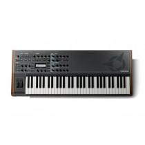 Virus TI2 Keyboard